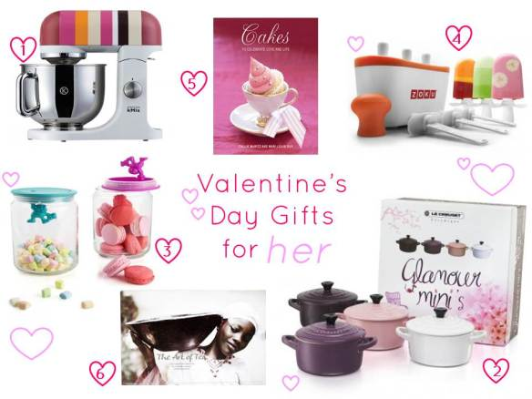 Vday gifts 2013 her
