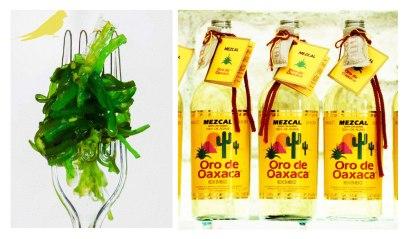 Pic-1 - seaweed & mezcal