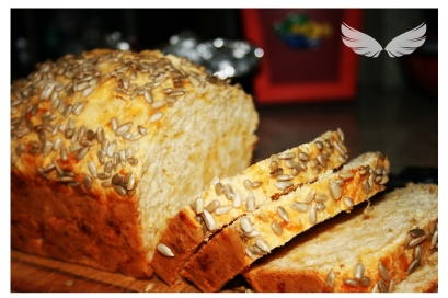 Beer-&-cheese-bread