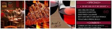 #93 - Brads Grill