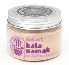 Kala Namak Salt